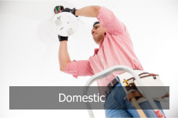 DomesticElectricalServices