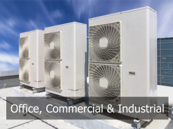 Office, Commercial & Industrial